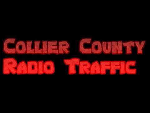 Collier County Emergency Dispatch Radio Traffic 2016 01 28