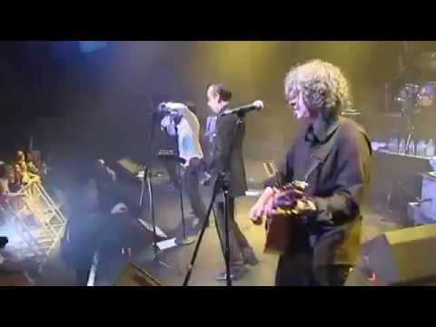 Rock the Casbah Live | Rachid Taha, Mick Jones (The Clash), Brian Eno