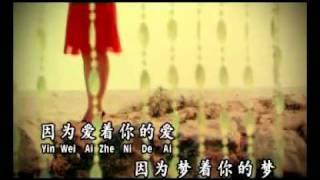 歐儷雯 ou li wen 长情经典恋曲ii 牵手 qian shou flv