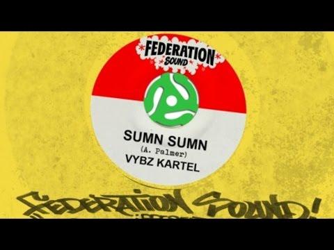 Vybz Kartel - Sumn Sumn (Raw) [Highland Riddim] August 2015