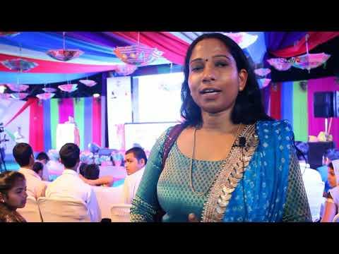 Bihar Utsav | Cultural Show |  2018 | INA | Delhi