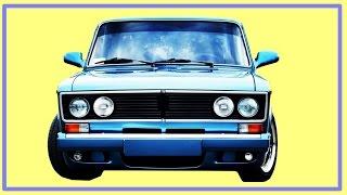 видео Реле поворотов ВАЗ - 2107 (класика) - замена