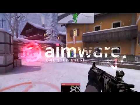 Counter-Strike: Global Offensive Cheat | AIMWARE net