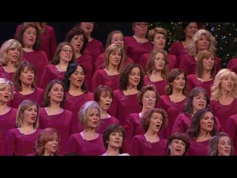 Handel's Messiah: For Unto us a Child is Born, Mormon Tabernacle Choir