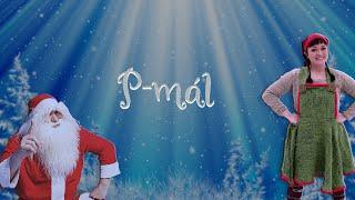 Gambar cover 3.desember 2019 - P-mál - Jóladagatal Hurðaskellis og Skjóðu