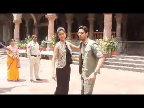 katrina kaif  funny dance part 2 In Indore At rajwada|baar baar dekho