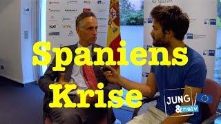 Spaniens Weg in die Krise - Jung & Naiv: Folge 159
