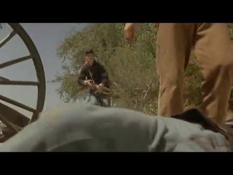 Trailer do filme Os jovens pistoleiros