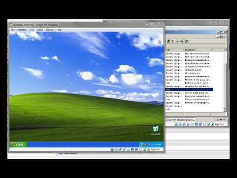 Tutorial windows server 2003 DNS, DHCP, AD, Mail, dan private FTP -Mahardika.ZA SMKN1KRW