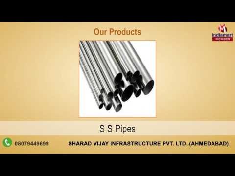 Roofing And Ventilation Solutions by Sharad Vijay Infrastructure Pvt. Ltd., Ahmedabad