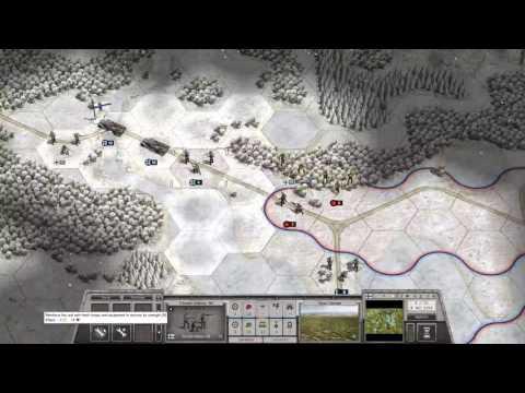 Finnish Valour! Order of Battle: Winter War Let's play!