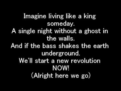 Pierce The Veil ft. Kellin Quinn - King For A Day