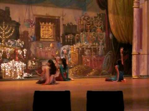 bhumi's dance -- main albeli