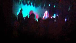 """Auf der Maur - """"My Foggy Notion"""" (live)"""