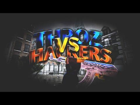 Critical Ops 1.7.0 Hack - Throz Vs Hackers