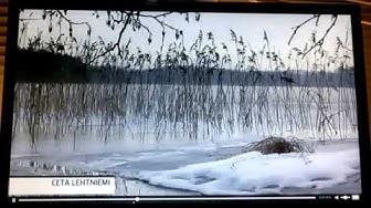Yle aamutv sääkuvat 8.3.2014