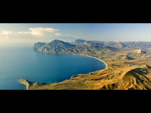 PARADISE - CRIMEA TRAVEL - MY TRIP