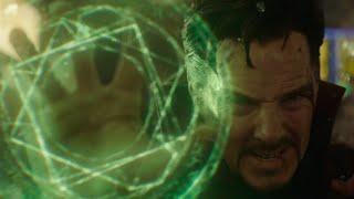 Marvel's Doctor Strange - Official Trailer 2 UK | HD