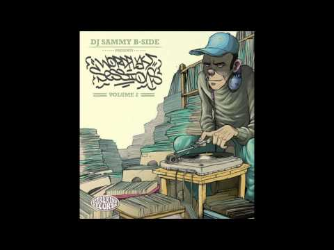 Ed Scissor - Theremin (AUDIO) (Prod. Dirty Dike)