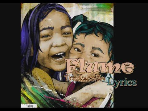 Bon Iver - Flume [Letra en español e inglés] [lyrics]