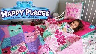 Shopkins Happy Places Kids Bedding