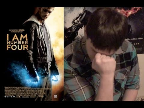 I Am Number Four - Movie Review by Chris Stuckmann