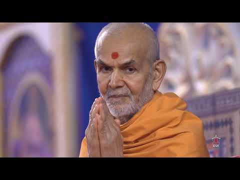 Guruhari Darshan 12-14 October 2018, Mahuva, India