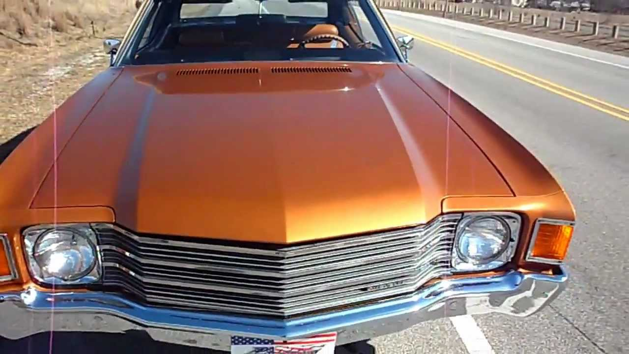 Malibu 1972 chevrolet malibu : 1972 CHEVROLET MALIBU CHEVELLE 350 FOR SALE - YouTube