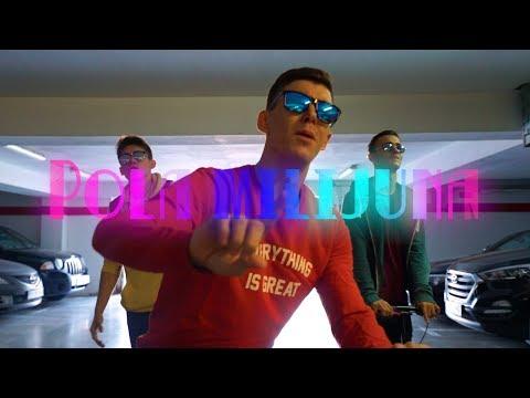 JoomBoos - POLA MILIJUNA (Official Music Video)