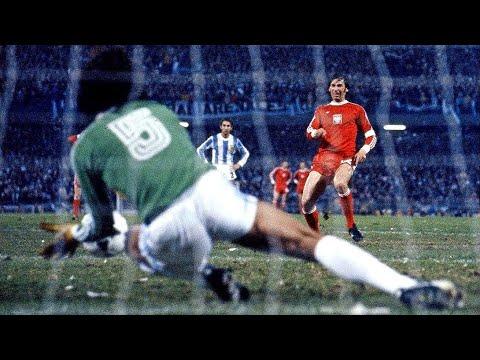 Kazimierz Deyna - Legendarny rzut karny [1978 Argentyna v Polska 2-0] NM #27