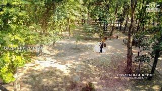 Яркие моменты самой красивой свадьбы 2019 года. Вадим и Дарья