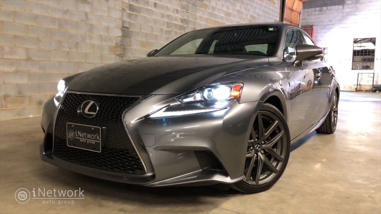 Captivating Are Used Lexus Good Cars? Full Look Of The 2014 Lexus IS250