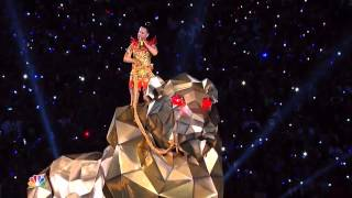 Baixar - Katy Perry Super Bowl Halftime Show Performance 2015 Full Hd Video Link Full In Description Below Grátis