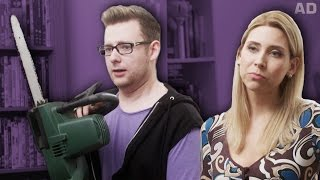 The Confession 3 by : TomSka
