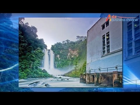 Asia Business Channel - Philippines 2 (National Power Corporation)