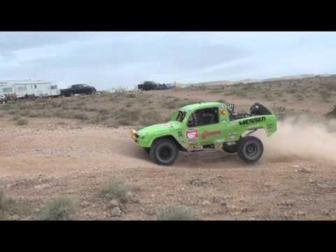 SNORE MInt400 2011 RACE VIDEO Rusty Unlimited TT89