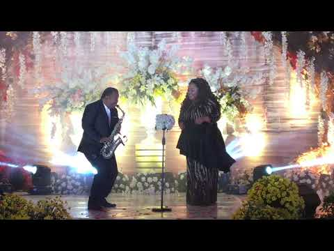 Tiara Degrasia ft. Nicky Manuputty - Thinking out loud