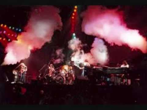 Pink Floyd - Live- Olympic Stadium, Montréal , Quebec , Canada . July 06 , 1977 ( Full Concert )