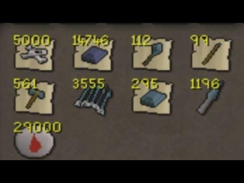 5000/5000 Mithril Dragons