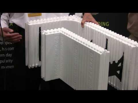 GreenBlock Insulated Concrete Forms - Buildaroo.com