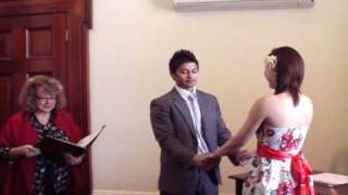 ちかちゃん、バニちゃん ご結婚おめでとうございます。 お二人の今日参...