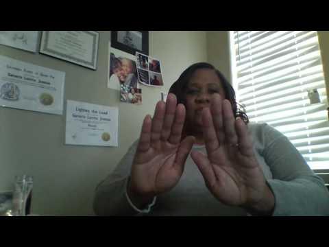 Energy healing with quartz crystal