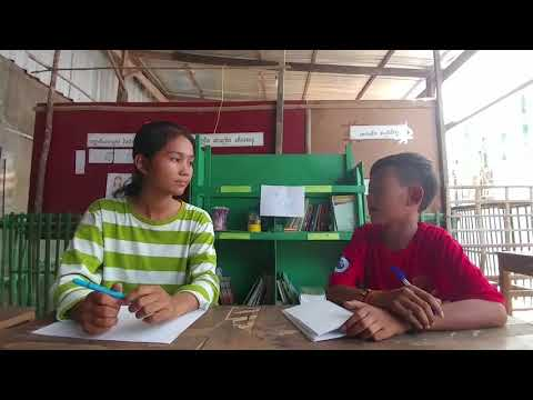 The Green Village School Presents: Group 5's Video on Women's Rights