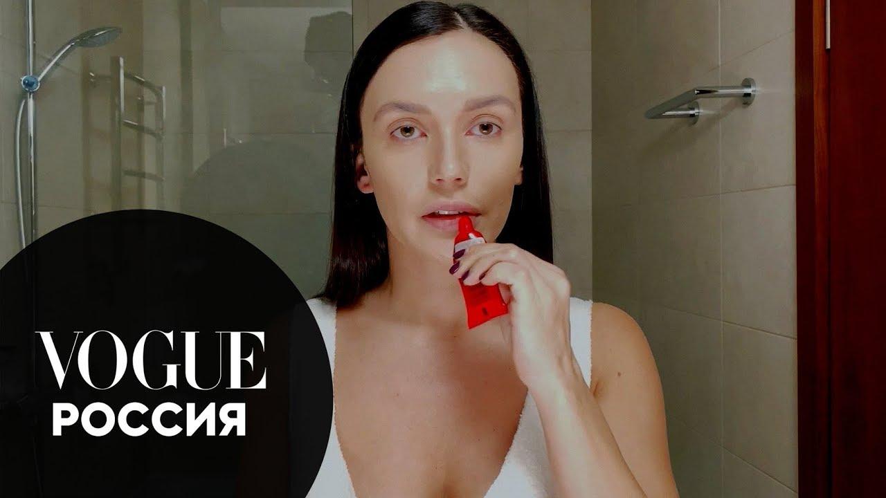 Ольга серябкина фото без макияжа