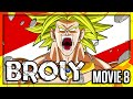 watch he video of DragonBall Z Abridged MOVIE: BROLY  - TeamFourStar #TFSBroly