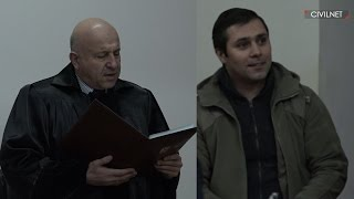 Գևորգ Սաֆարյանը մեկ տարի էլ կմնա բանտում