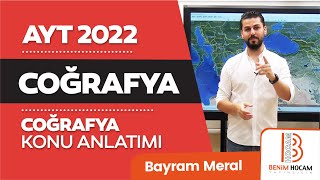 16) Bayram MERAL - Türkiyede Madenler ve Enerji Kaynakları(AYT-Coğrafya) 2022