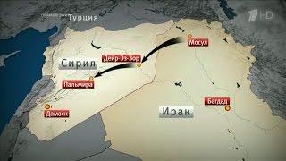 Операция наБлижнем Востоке. Время покажет. Выпуск от19.10.2016