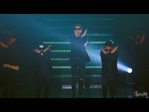 170318 세븐(SE7EN) Digital Bounce [제 12회 서울걸즈컬렉션 SGC Super Live] Fancam by 욘바인첼