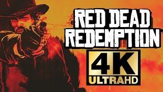 (4K) Red Dead Redemption on XboxOneX | Elgato 4K 60 Pro